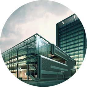 Edifícios Comerciais